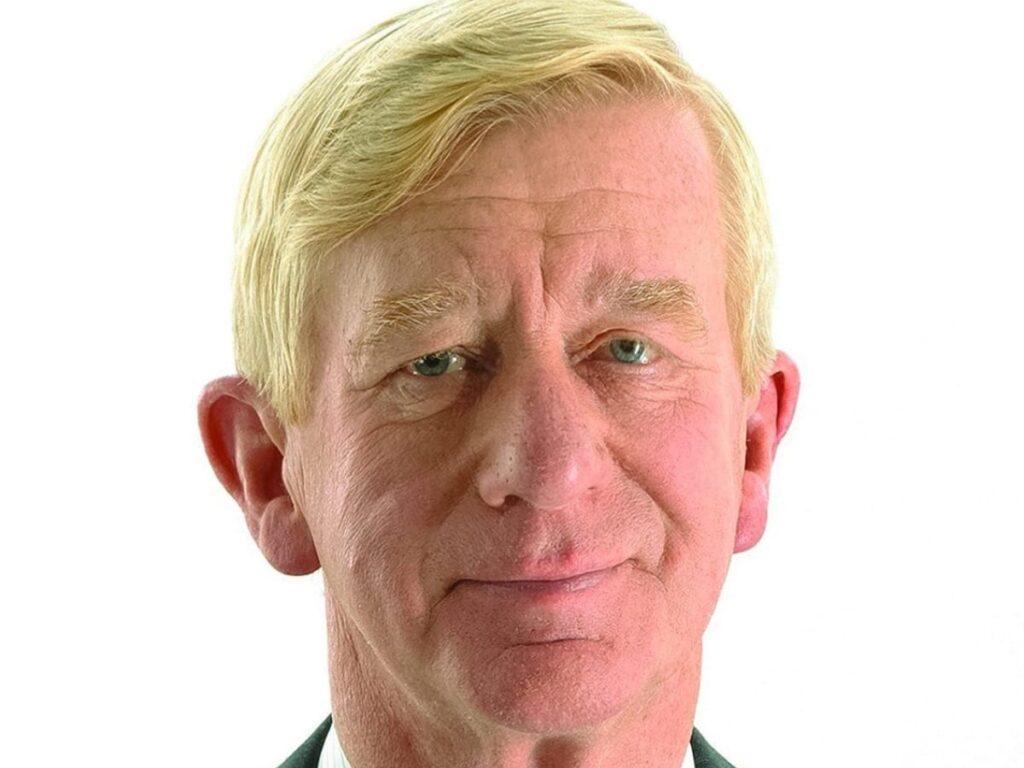 Bill Weld