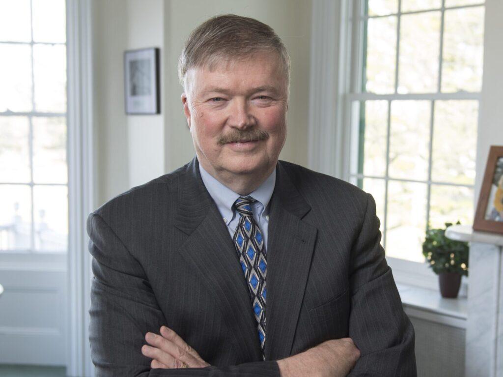 John J. Farmer, Jr.