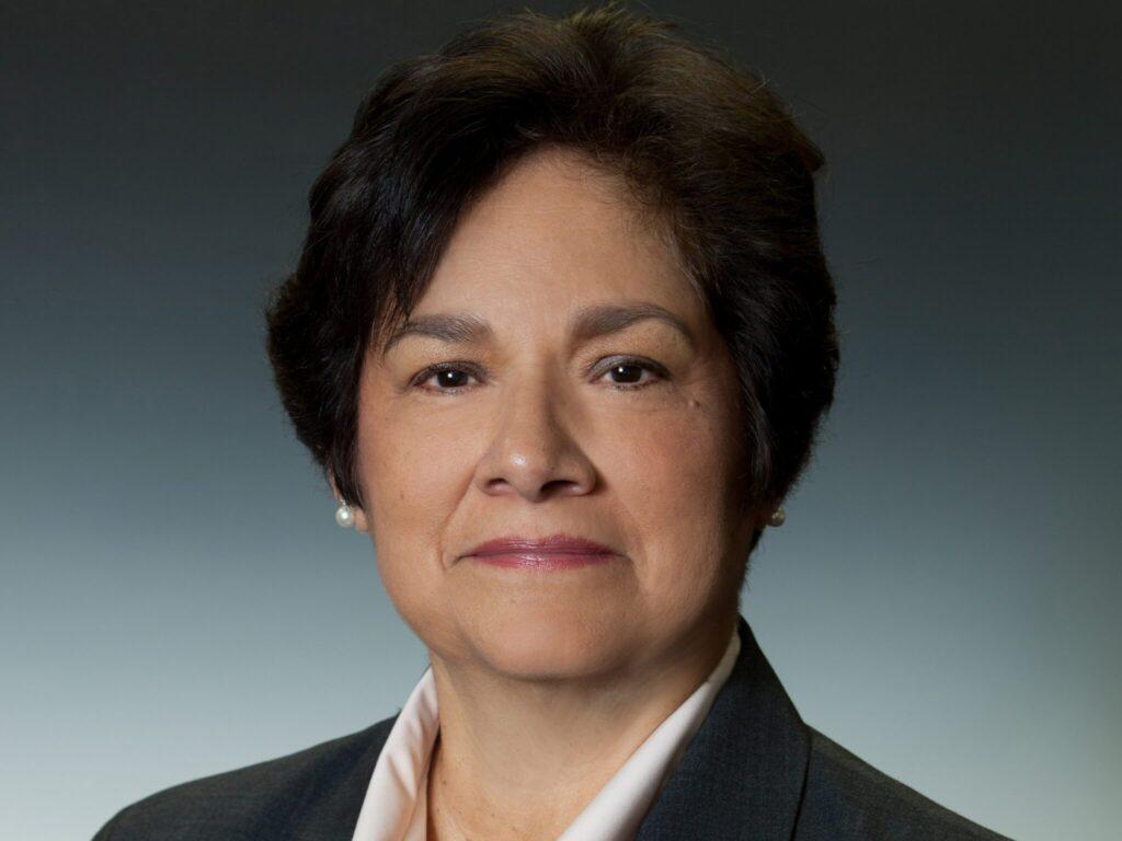 Sarah R. Saldaña