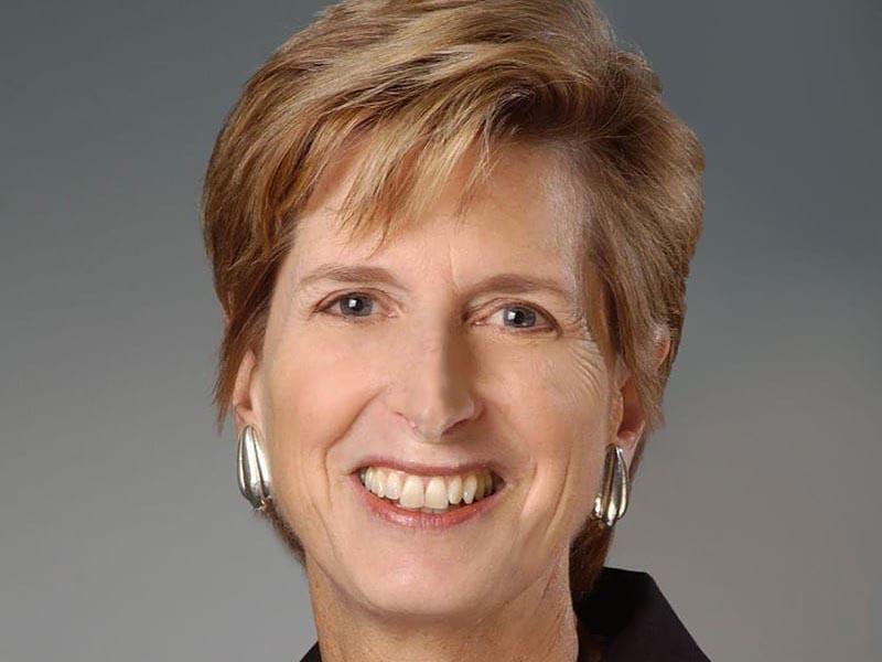 Christine Todd Whitman